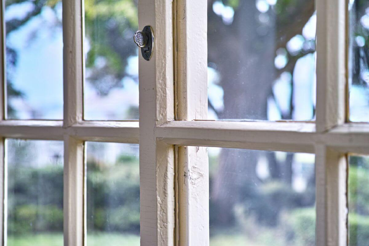 Wood Effect uPVC Windows Sheffield