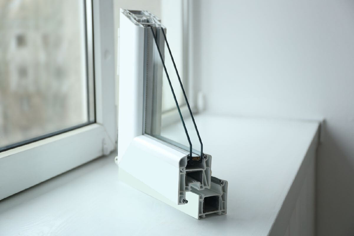 uPVC Window Fitting Sheffield