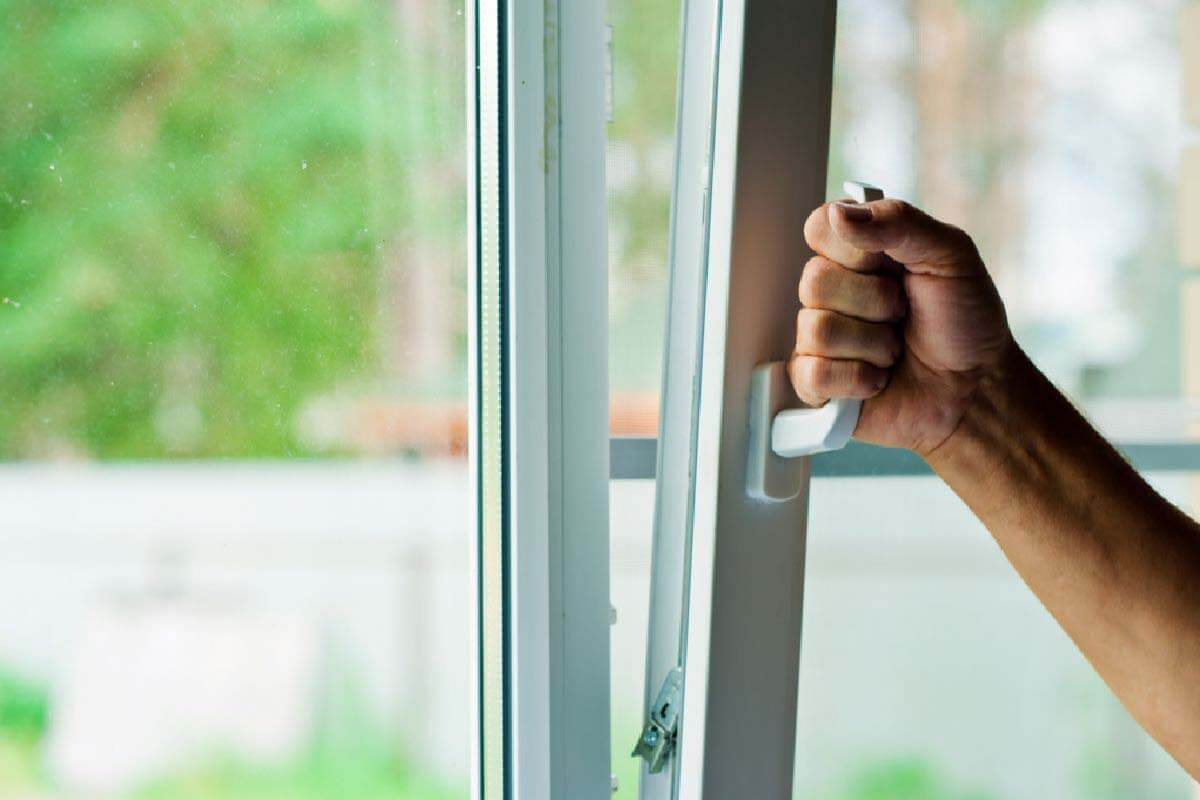 uPVC Window Locks Sheffield