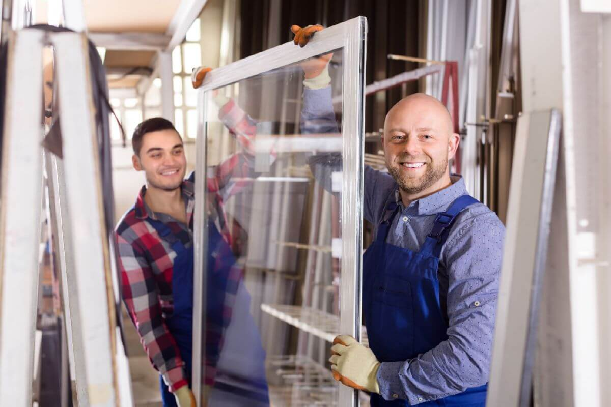 uPVC Window Manufacturers Sheffield